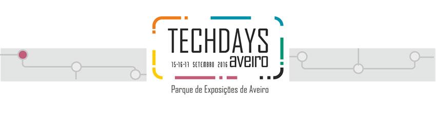 techdays16aveiro
